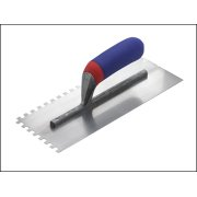 Notched Trowel Square Serration RST