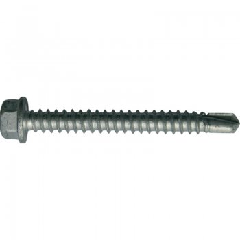 Self Drilling Hex Head Screws For Light Steel