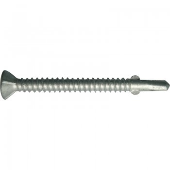 Self Drilling Timberfix Screws For Timber To Steel - For Light Steel