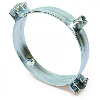 SIKLA Stabil D-3G Unlined Pipe Clamps