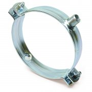 Stabil D-3G Unlined Pipe Clamps