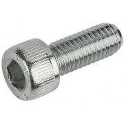 Socket Screws Cap Grade 12.9