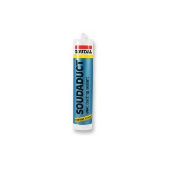SOUDAL Duct Sealant Grey 300 ml (24)
