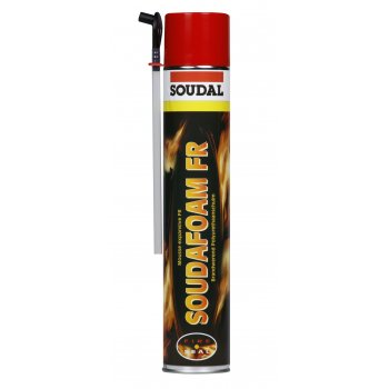 SOUDAL Fire Foam