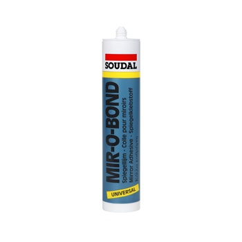 SOUDAL Mirror Bond