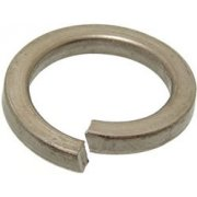 Spring Washers Square Section Stainless Steel A2 Metric DIN 7980