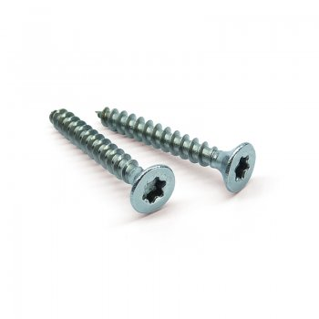 Stainless Steel A2 Torx Countersunk Woodscrews