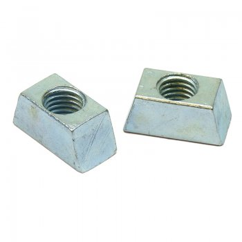 Standard Wedge Nuts