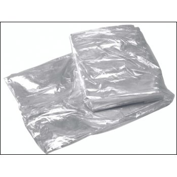 STANLEY Dust Sheet Polythene Stanley 3.6 x 3.6m (3)
