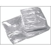 Dust Sheet Polythene Stanley 3.6 x 3.6m (3)