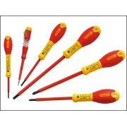 Screwdriver Set FatMax XL Insulated Screwdriver Set 6 pce