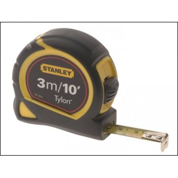 STANLEY Tape Measure Stanley 3M