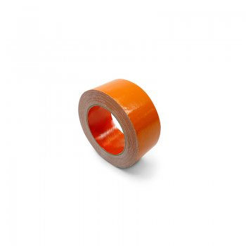 Ultratape Orange Polycloth