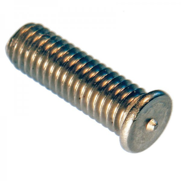 Weld studs stainless steel from mcp uk