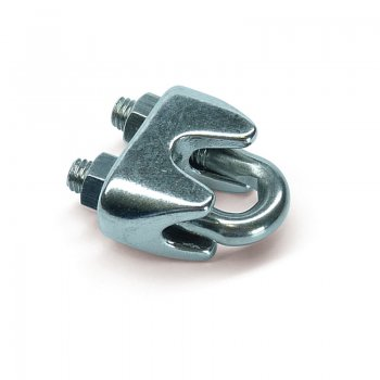Wire Rope Grips - Stainless Steel