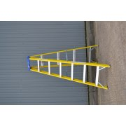 Fibre Glass Step Ladder