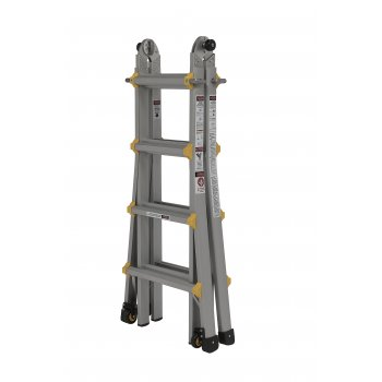 YOUNGMAN Transforma Multi Purpose Aluminium Ladder