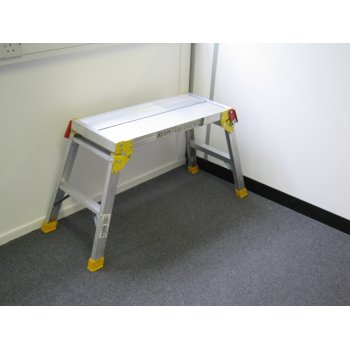 YOUNGMAN Aluminium Folding Work Platform (Hop Up)